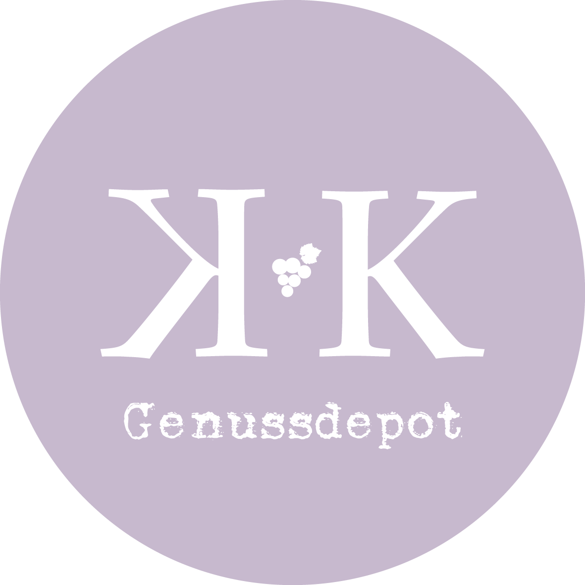 Genussdepot – Katherina Kohl